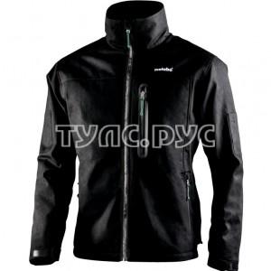 Куртка с подогревом Metabo HJA 14.4-18 M 657027000
