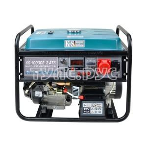 Бензиновый генератор Konner&Sohnen KS 10000E-3 ATS