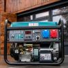 Бензиновый генератор Konner&Sohnen KS 10000E-1/3