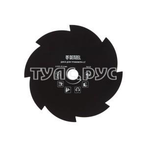 Диск для триммера, 8 лезвий DENZEL 96328