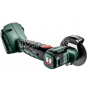 Аккумуляторная угловая шлифмашина Metabo PowerMaxx CC 12 BL 600348850