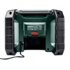 Радио Metabo R 12-18  BT Bluetooth 600777850
