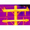 Интеллектуальный телеобъектив инфракрасного диапазона с 4-кратным увеличением Fluke