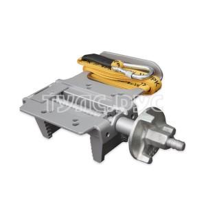 Универсальная площадка крепления для внешнего вибратора VPK 6000/1/2 Formwork VPK ПК600003