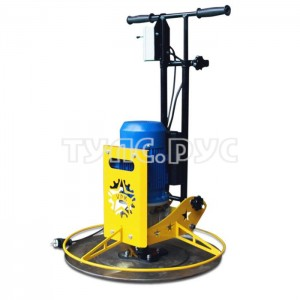 Затирочная машина для полусухих стяжек VPK SKAT 600 ЗП600220