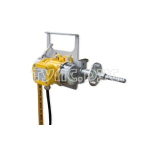 Внешний площадочный вибратор VPK 6000/1 Formwork ВО600001
