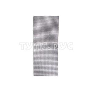Сетка абразивная (5 шт; 115х280 мм; P 180) DENZEL 75177