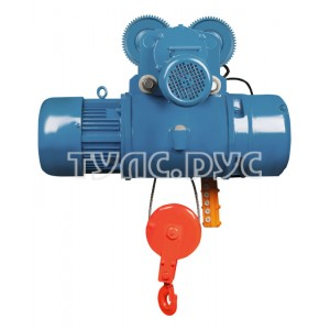 Таль электрическая канатная GEARSEN CD 5,0т х 24м GCD 50240