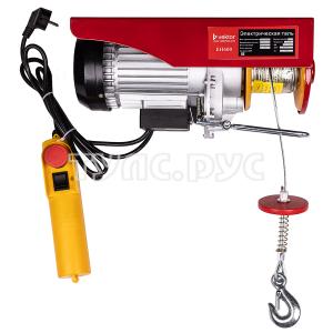 Электрическая таль Vektor EH400 3196