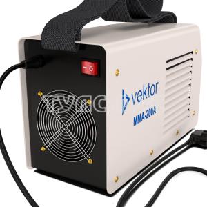 Сварочный инвертор Vektor ММА-200А 3259