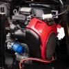 Двухроторная заглаживающая машина Vektor VTMG-1000 (двигатель GX690)