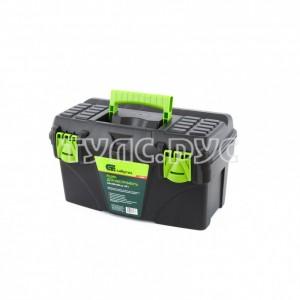 Ящик для инструмента, 430 х 235 х 250 мм СИБРТЕХ 18 90805