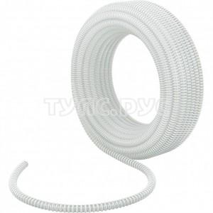 Шланг спиральный армированный дренажный (19 мм; 15 м) Сибртех 67305