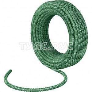 Шланг спиральный армированный напорно-всасывающий (19 мм; 15 м) Сибртех 67332