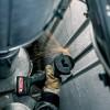 Аккумуляторная угловая шлифовальная машина Metabo PowerMaxx CC 12 BL 600348500