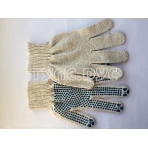 Перчатки ХБ 10 класса 4 нитка