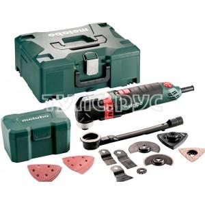 Многофункциональный инструмент Metabo MT 400 QUICK SET 601406700