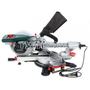 Аккумуляторная торцовочная пила Metabo KGS 18 LTX 216 619001850