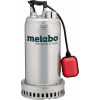 Насос дренажный METABO DP 28-10 S Inox 604112000