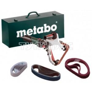 Шлифователь труб Metabo RBE 15-180 Set 602243500