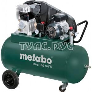 Компрессор Metabo MEGA 350-150 D 601587000