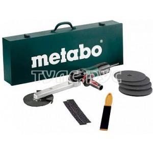 Шлифователь швов Metabo KNSE 9-150 Set 602265500