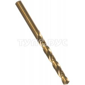 Сверло HSS-G (10 шт; 4.0x75/43 мм) по металлу Metabo 627882000