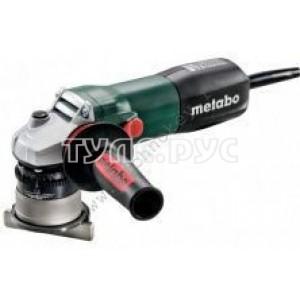 Кромочный фрезер по металлу Metabo KFM 9-3 RF 601751700