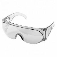 Защитные очки прозрачные с дужками STAYER 11041