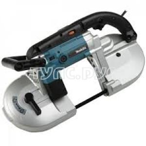 Пила электрическая ленточная MAKITA 2107 FK