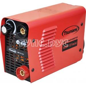 WMI-131 mini Сварочный аппарат Tsunami N0161WMI1310000