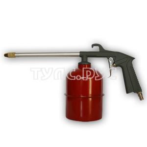 Пистолет пневматический для мовиля, 0,75л, разъем EURO