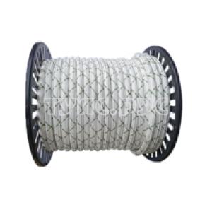 Полиамидная веревка, 24-прядная, 14мм х 50м АзотХимФортис 70937