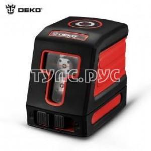 Уровень лазерный DEKO 2-D Liner 15.