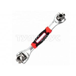 Универсальный ключ 48 в 1 Universal Tiger Wrench DEKO HT01 065-0548
