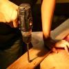 Аккумуляторная дрель 12В + набор 195 инструментов DEKO GCD12DU3 063-4134