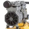 Безмасляный компрессор DENZEL DLS950/24 950 Вт, 165 л/мин, ресивер 24 л 58026