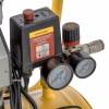 Воздушный компрессор DENZEL DK1500/50,Х-PRO 1,5 кВт, 230 л/мин, 50 л 58064