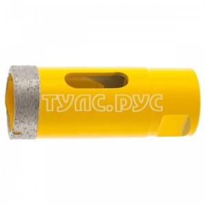 Сверло алмазное по керамограниту (30 мм; М14) DENZEL 72683