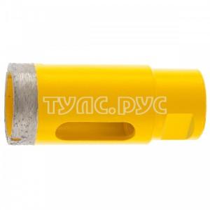 Сверло алмазное по керамограниту (32 мм; М14) DENZEL 72684