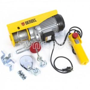 Электрический тельфер Denzel TF-80052014