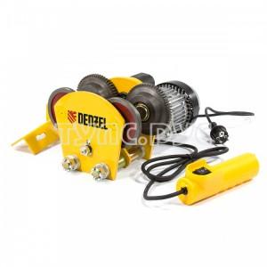 Электрическая каретка Denzel T-1000 52009