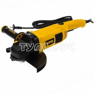 Угловая шлифовальная машина DENZEL AG230-2400 26915