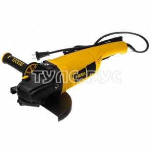 Угловая шлифовальная машина DENZEL AG230-2600 26917