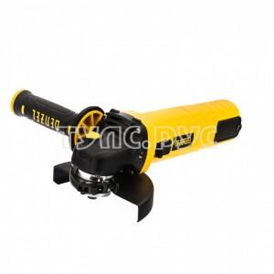 Угловая шлифовальная машина DENZEL AG125-1100 26906