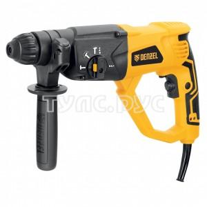 Электрический перфоратор DENZEL RH-1050-26 26608