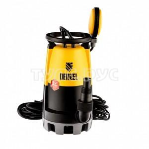 Дренажный насос для чистой и грязной воды DENZEL DP-900S 97269
