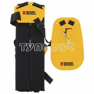 Ранцевый ремень с защитой бедра для бензиновых триммеров DENZEL 96367