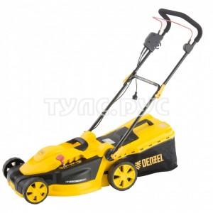 Электрическая газонокосилка Denzel GM-2000 96618