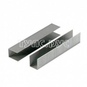 Скобы для мебельного степлера Denzel 14 мм, тип 53, 2000 шт. 41104